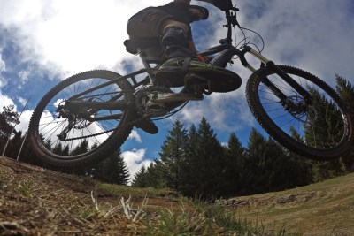 Madeira Mountain Bike