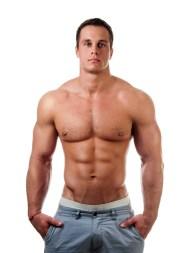 bodybuilder gaba