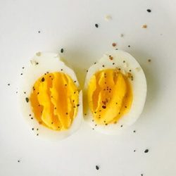 Egg yolks has vitamin D that improve testosterone