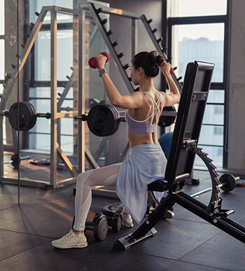 Exercise has a massive impact on how your heart functions