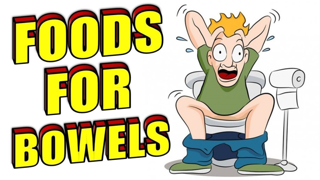 Foods For Bowels