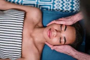 Have regular face massages to improve blood circulation