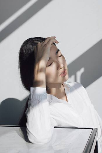 You can also experience dizziness when pregnant