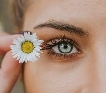 can help treat eye disorders
