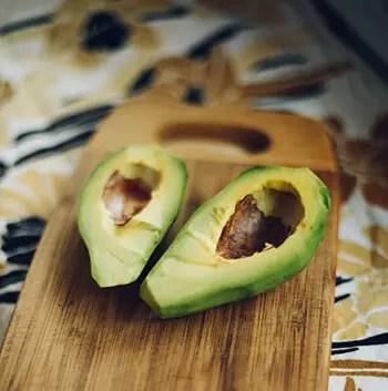 eat more food like avocados