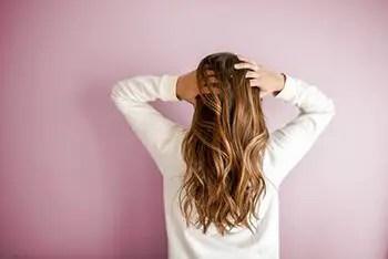 can help thicken hair or prevent hair loss
