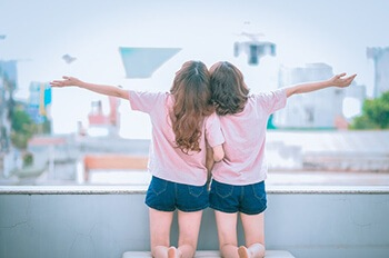 hope for twins