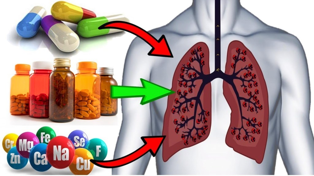 lung health image