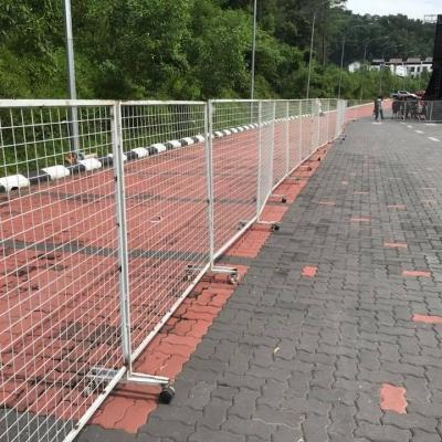 Barricade Rental Malaysia
