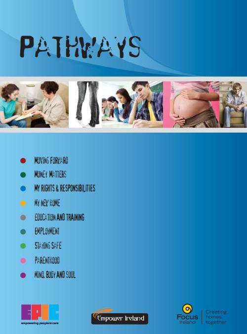 Pathways – Guide to Leaving Care