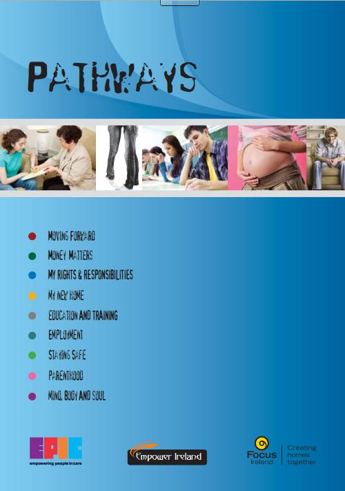 Pathways Guide to Leaving Care