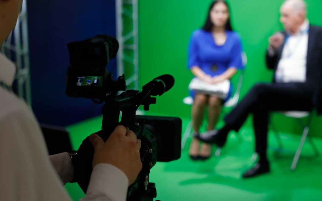 Simple Tips for Great Interview Videos