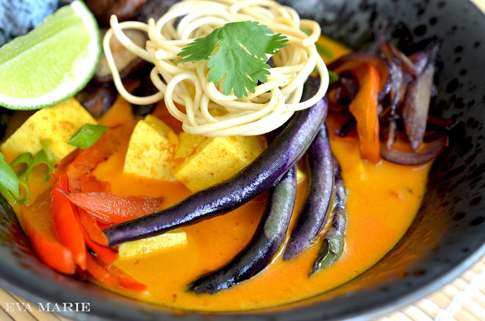 Vegan burmese kao soi epicurean eva forumfinder Images