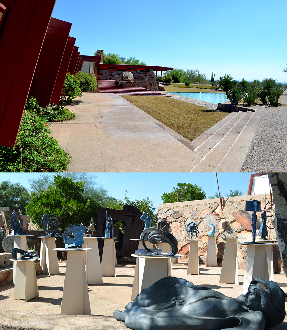 Taliesin-West-collage