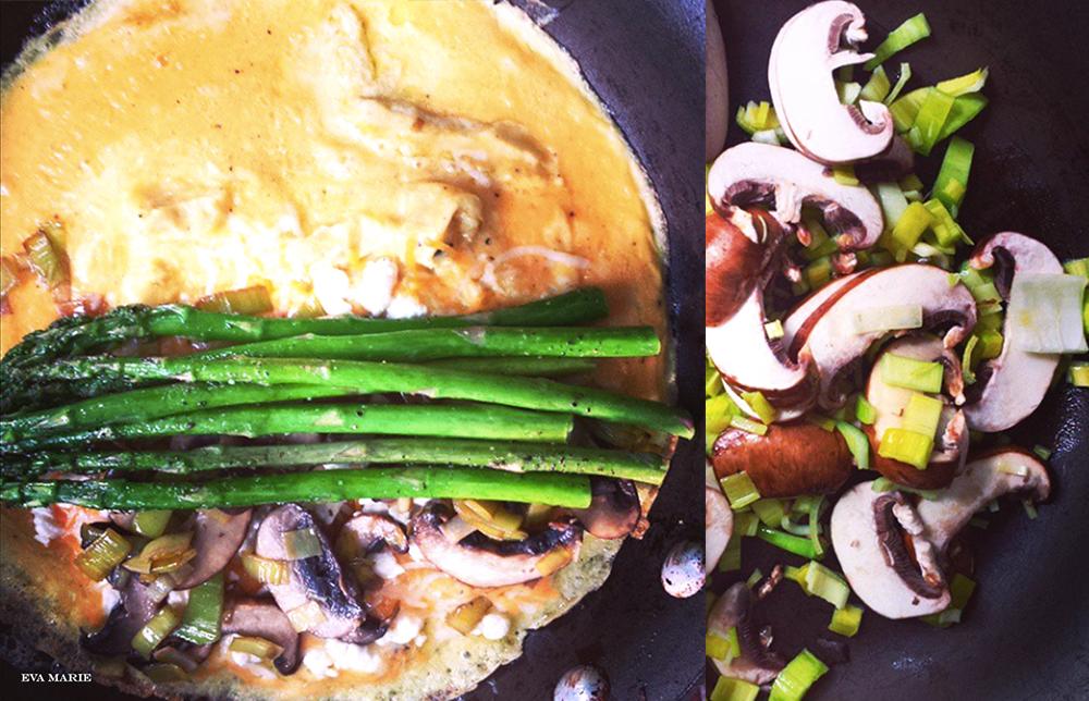 Omelet-recipe