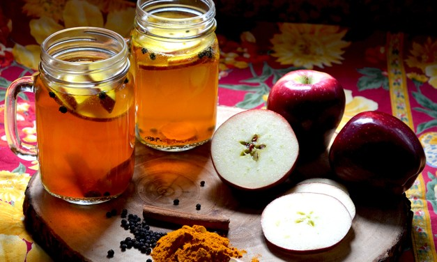 Wellness Tea