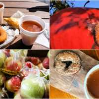 Three Michigan Cider Mills To Visit This Fall