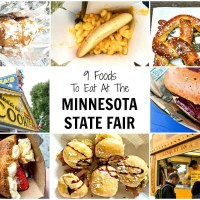 The Traditional, The Deep Fried, & The Totally Wild: 9 Minnesota State Fair Foods You Have To Try