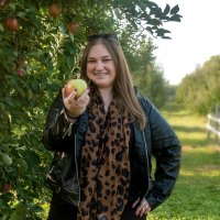 Five Things I Love About Fall - The Season Of Apple Cider And Moto Jackets