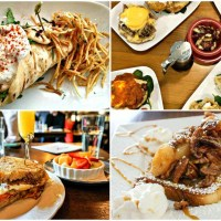 My Top 10 Breakfast And Brunch Spots Of 2017