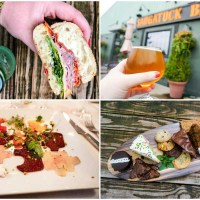 Where To Eat In Saugatuck: 7 Spots To Dine Like A Local Foodie