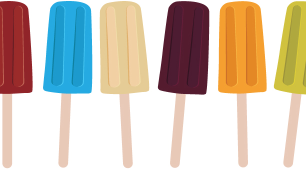 homemade popsicles recipes and