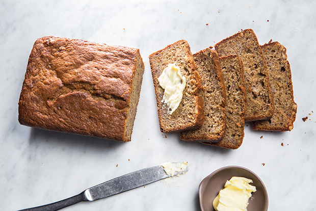 our favorite banana bread recipe epicurious com