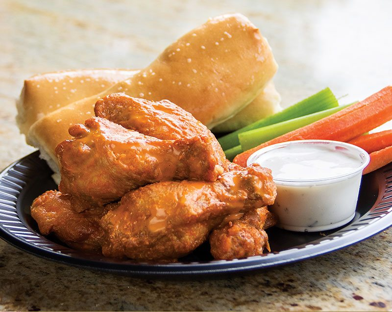 WingsNThings is Now EPIC Wings N Things  Best Chicken