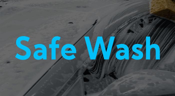 Safewash by EpicZebra Vehicle Care Products Detailing Valeting