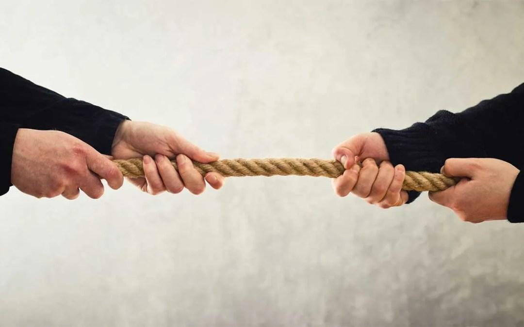 Έθνος-Κράτος ή Παγκοσμιοποίηση;Ο ρολος και οι συνέπειες του COVID-19