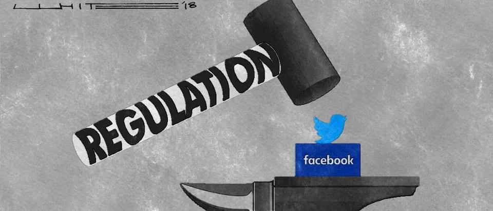Αυστραλία εναντίον Facebook: Το κράτος ενάντια στις νέες υπερδυνάμεις