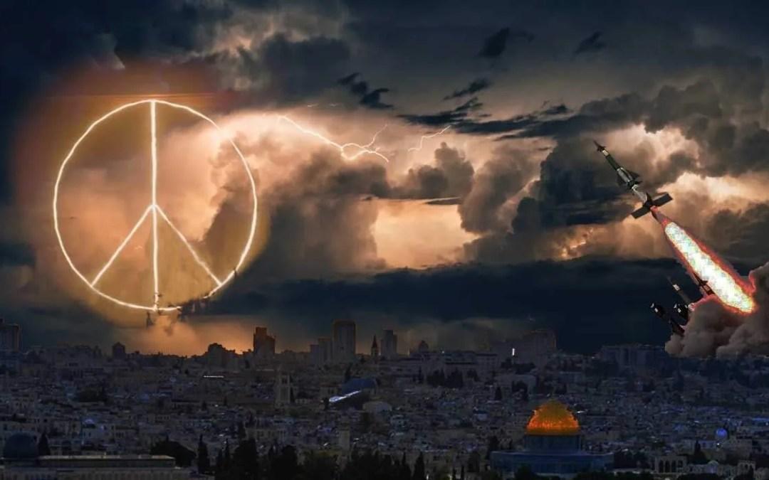 Η Πόλη της «Ειρήνης»