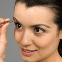 Epilateur sourcils