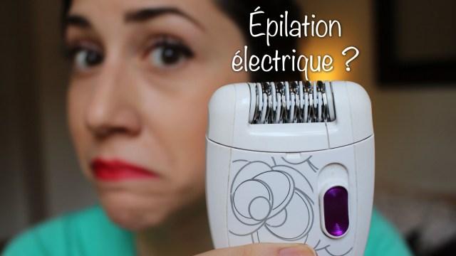 les marques epilateur electrique