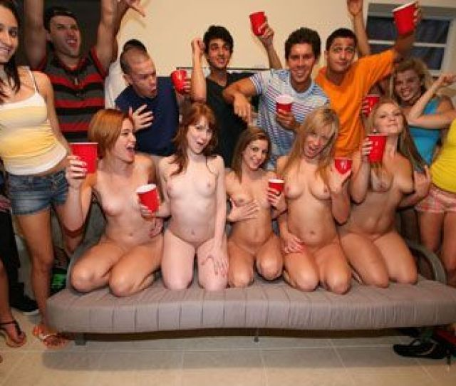 College Group Sex Orgy Clips