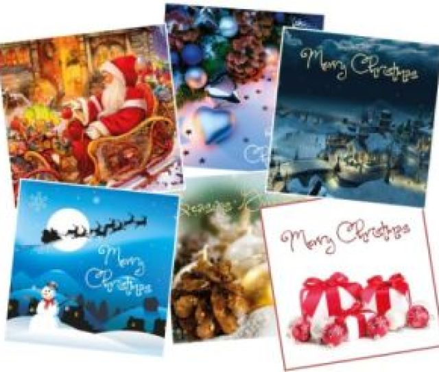 Christmas Cards A Box Of  Different Designs Costs Just E Including Postage Cards Are Printed On High Quality Card