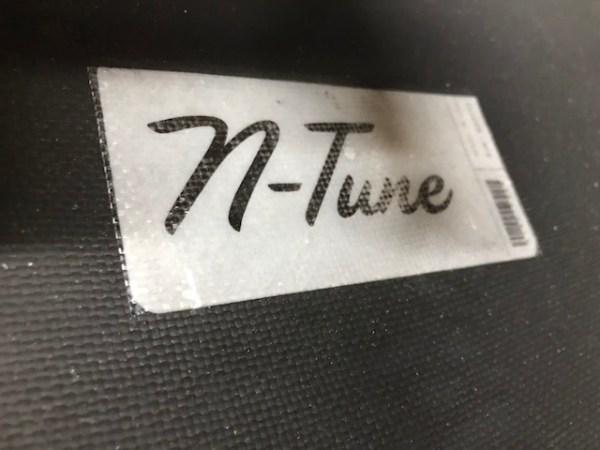 n-tune certificate