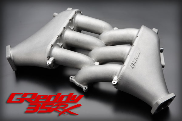 Greddy RX Intake Manifold R35 GTR