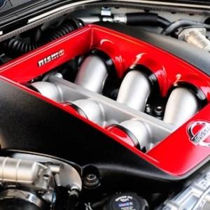 NISMO GTR ENGINE COVER 2 copy