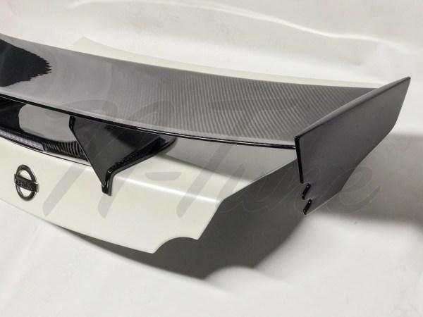 N-Tune Rear Wing GTR3