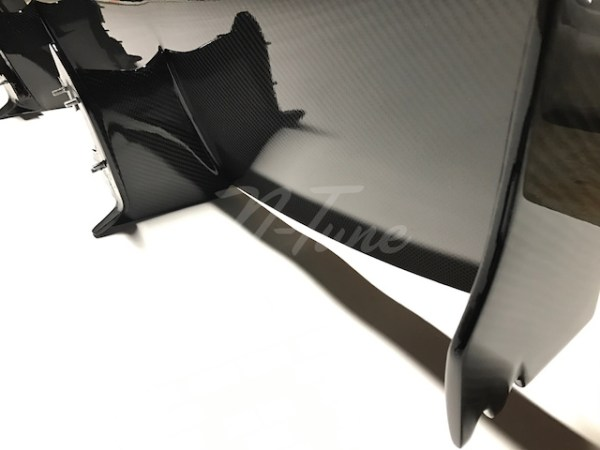 N-Tune Rear Wing R35 GTR-2 copy