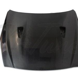 N-Tune Spec OEM Hood / Bonnet (FULL CF): 2017+ Nissan R35 GTR