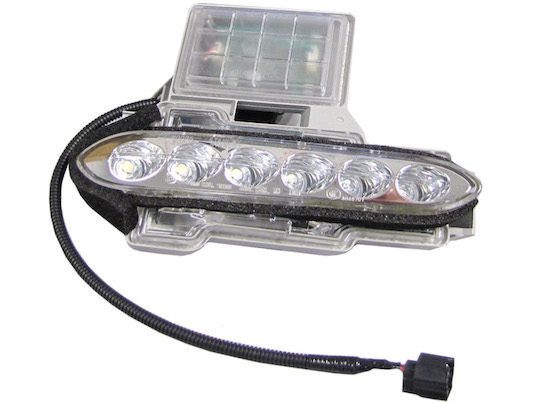 nissan 26600-KB50C led dba light gtr