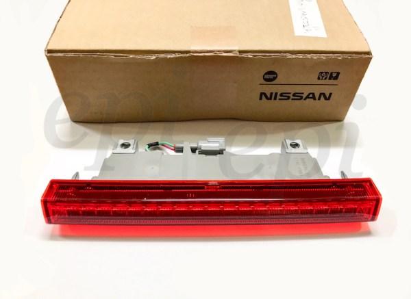 Nissan 26580-KB50A R35 GTR REAR FOG LAMP3
