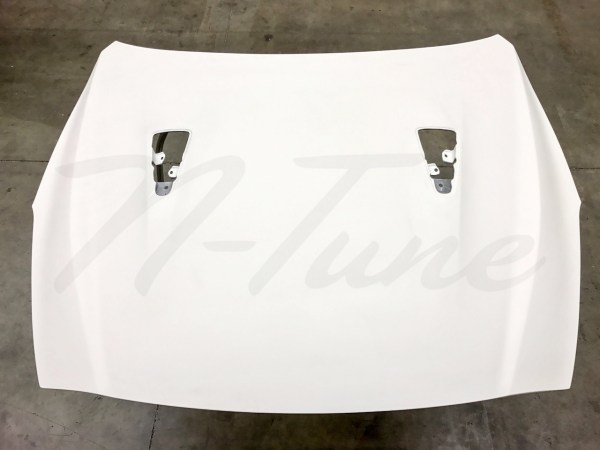 N-Tune MY17 FRP Hood.Bonnet7