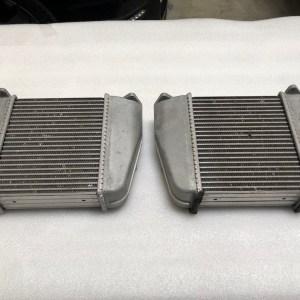 Used: OEM 2013 Nissan R35 GTR Intercooler
