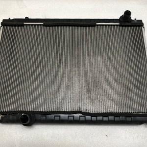 Used: OEM 2013 Nissan R35 GTR Radiator