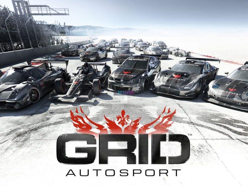 GRID Autosport Mobile iOS Vollversion kostenloser Download - ePinGi