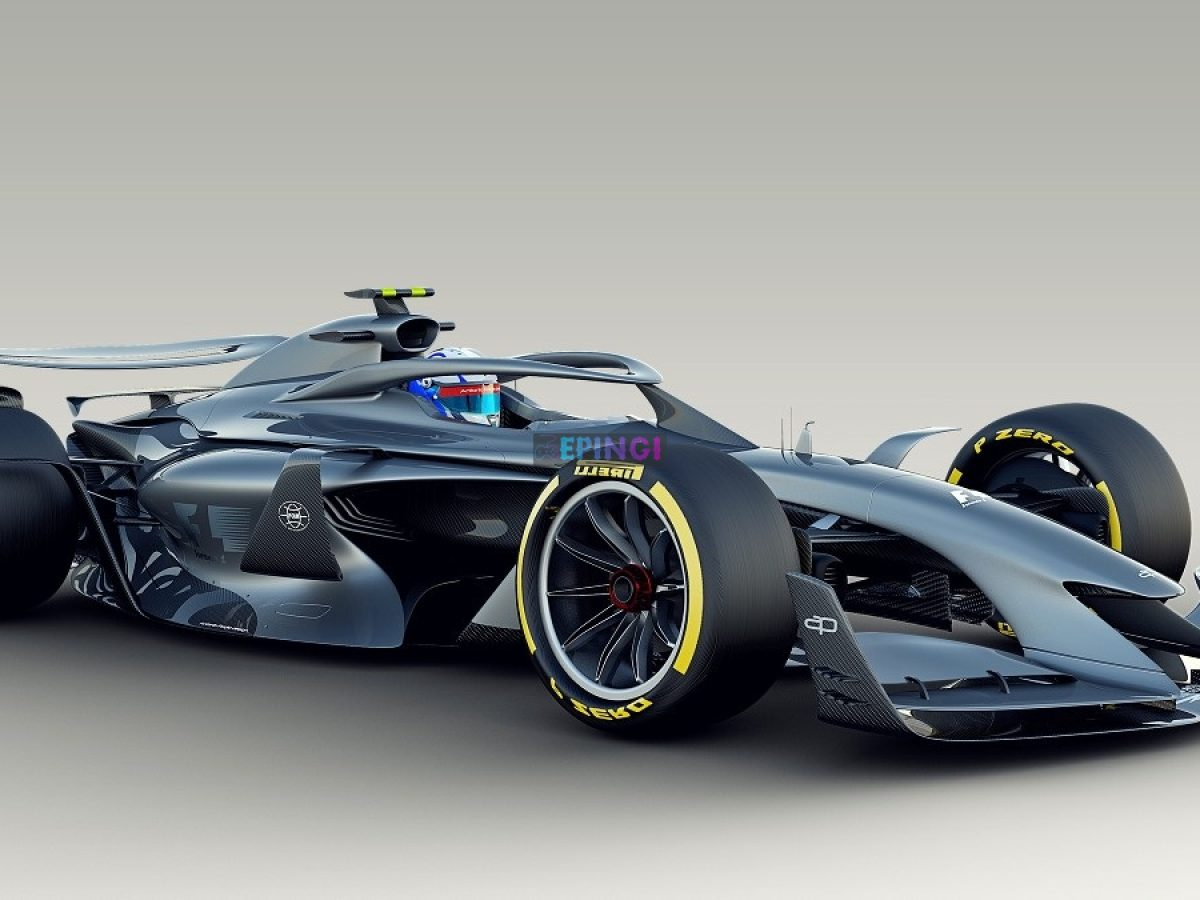 F1 2021 Ps4 Release Date / F1 2021 (not officially ...