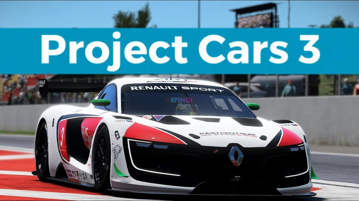 Project Cars 3 Apk Mobile Android Version Full Game Setup Free Download -  ePinGi